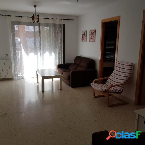 Espectacular piso de alquiler en Viladecans