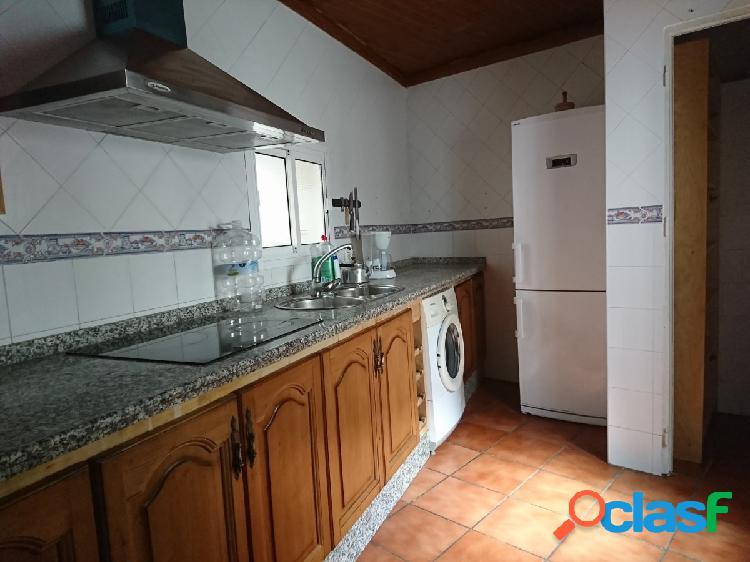 Estupenda casa en el centro de Sevilla, junto a las Setas -