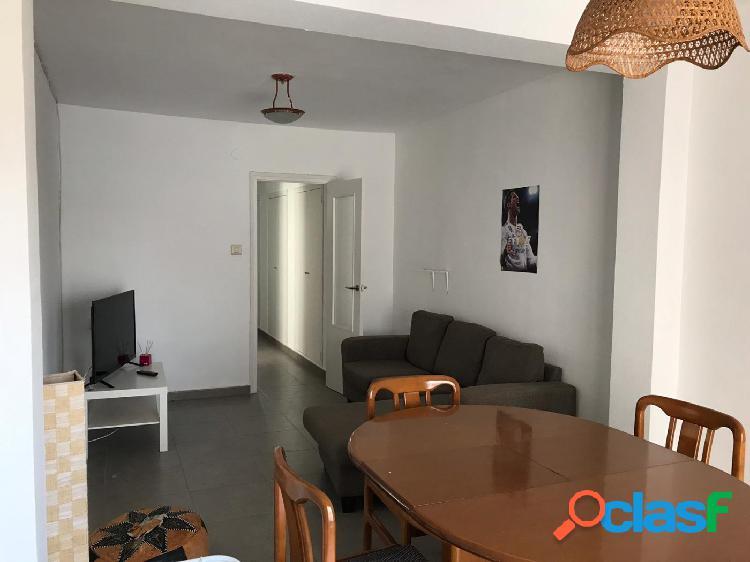 Estupendo piso en alquiler en zona universitaria (Llombo). A
