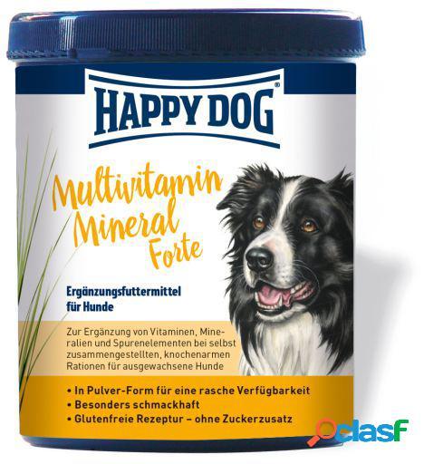 Happy Dog Suplemento para Perros Multivitamin Mineral 400 GR