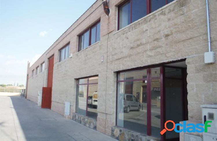Nave industrial en venta en Guadalajara