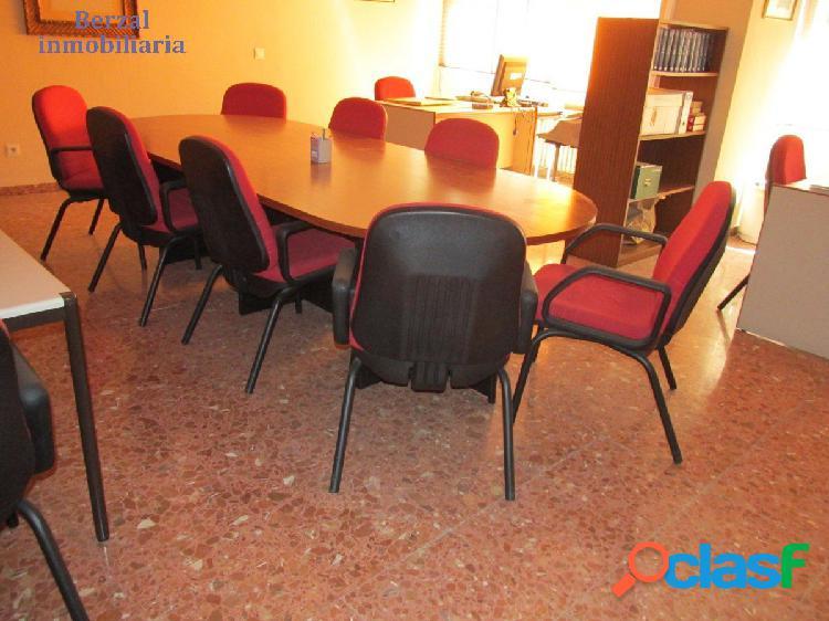 Oficina en el centro de Logroño