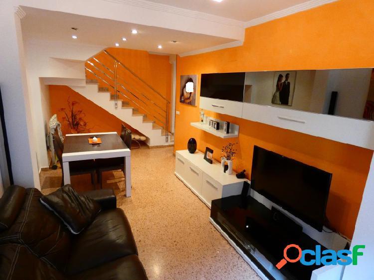 SIN NINGUNA COMISIÓN!! Excelente y bonito piso dúplex