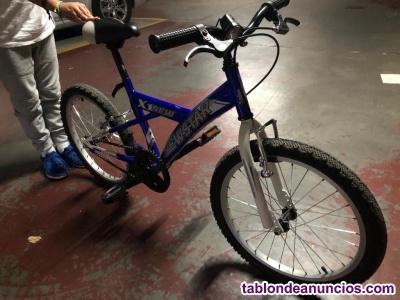 Se venden dos bicicletas