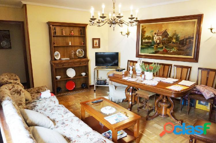 Urbis te ofrece un piso en venta en zona San Cristóbal,