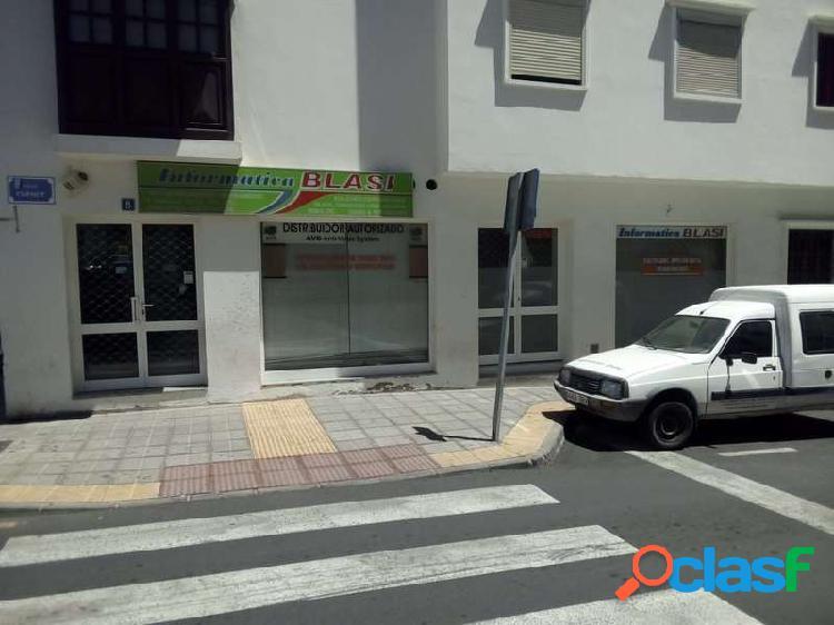 Venta Local comercial - La Vega, Arrecife, Lanzarote