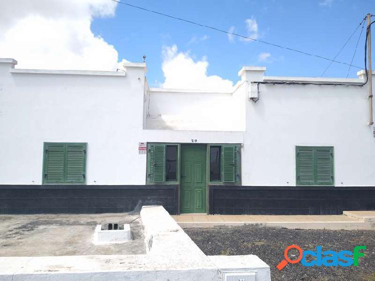 Venta - Tahiche, Teguise, Las Palmas, Lanzarote [221947]
