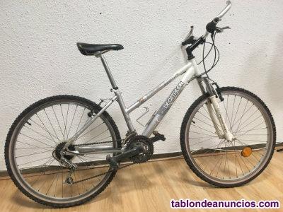 Bicicleta - precio negociable