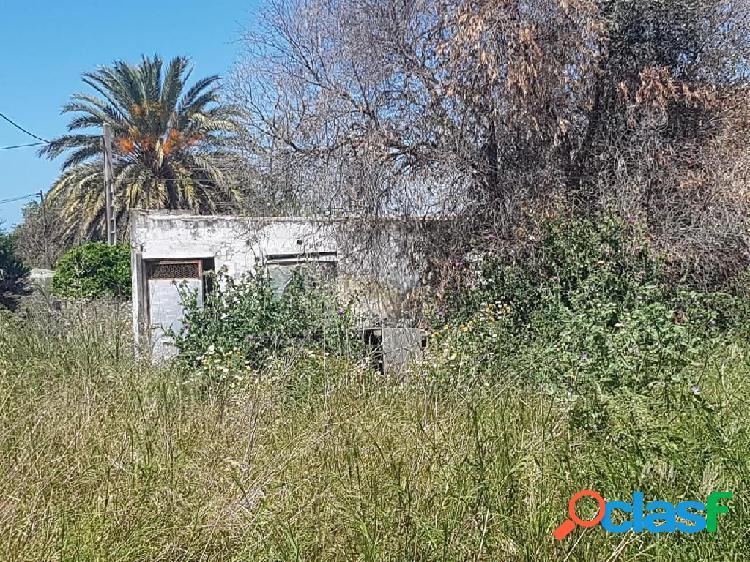 Casa Rústica en venta en Sanlúcar de Barrameda de 25 m2
