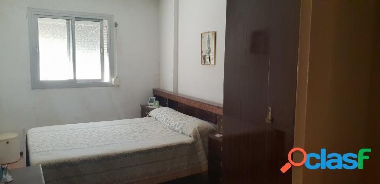 Piso en La Granja (Algeciras). 3 habitaciones y rodeado de