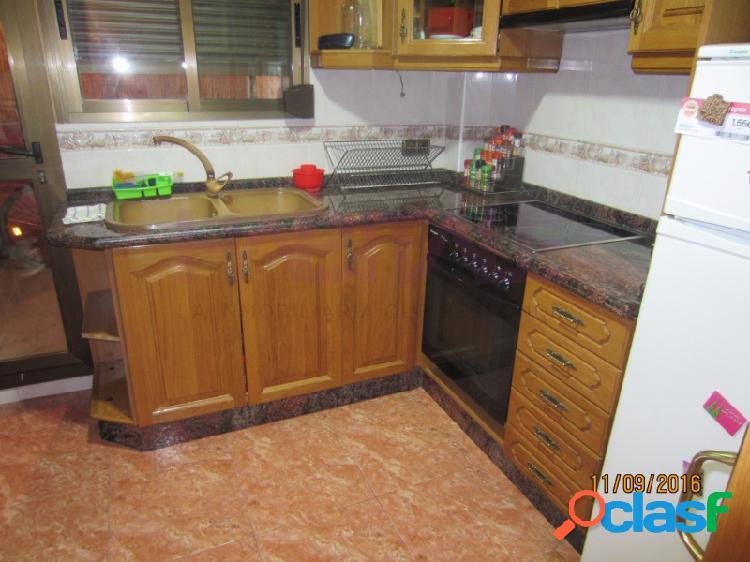 Piso en Mislata reformado con 2 habitaciones y 1 baño,