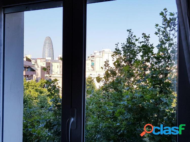 Piso en alquiler en Sagrada Família, Barcelona