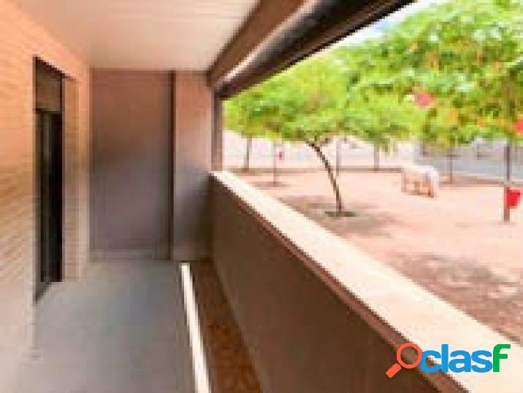 Precioso piso A ESTRENAR, con plaza de garaje y trastero,