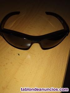 Gafas de sol ferrari