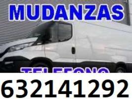 MUDANZAS & PORTES A PRECIOS REDUCIDOS