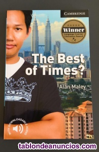 The best of times? - alan manley