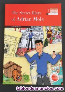 The secret diary of adrian mole - sue townsed