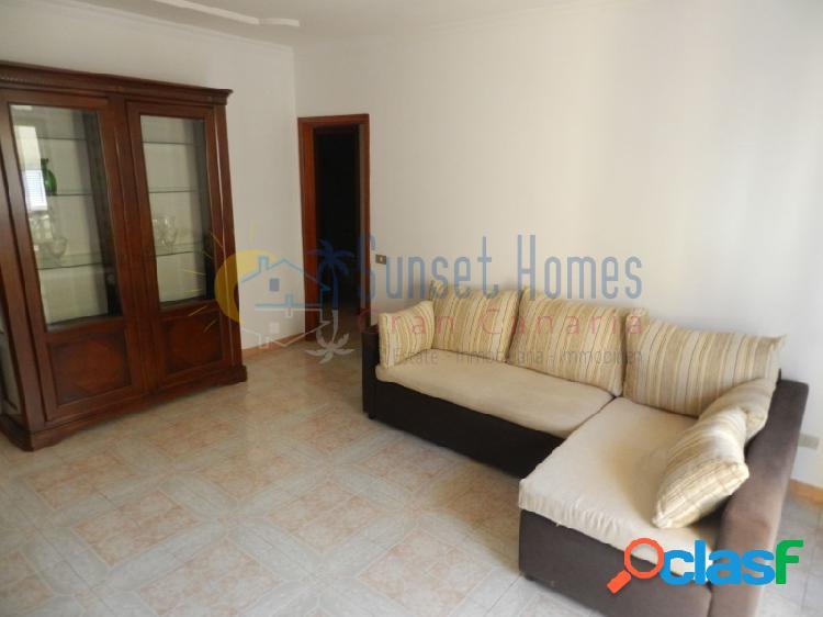 Apartamento de 3 dormitorios en El Tablero