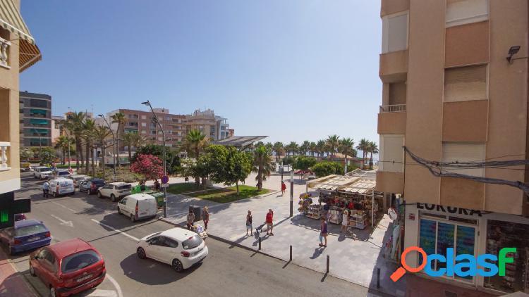 Apartamento en La Mata con vistas al mar!!