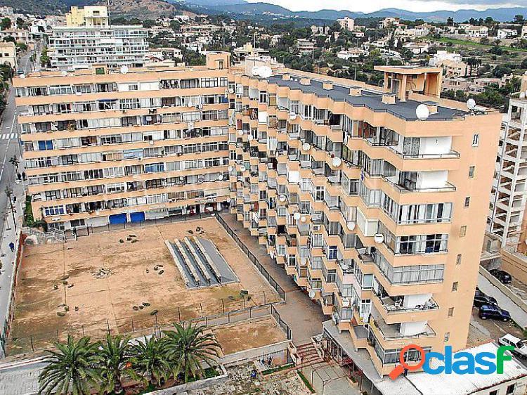 Estudio en alquiler en Cala Mayor, Palma. Inmobiliaria