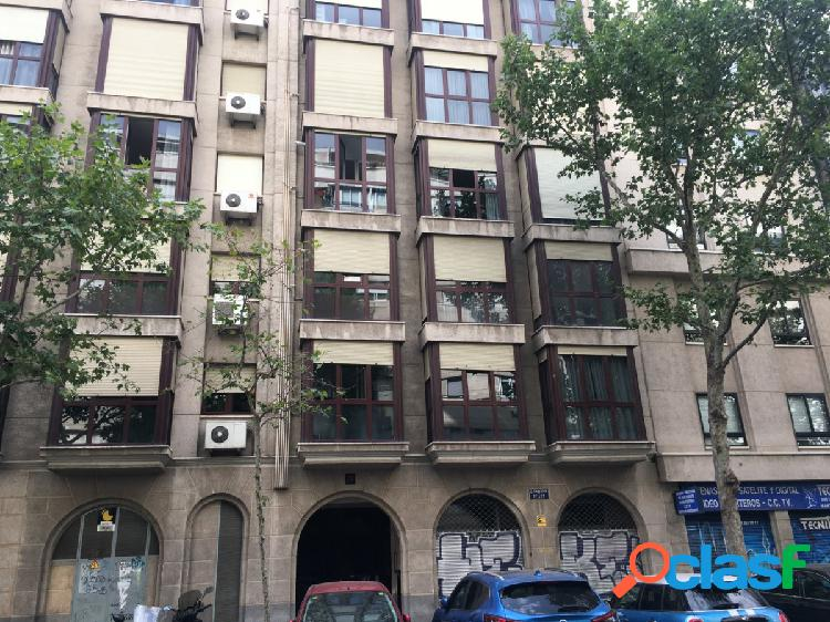 Fantática vivienda de alquiler