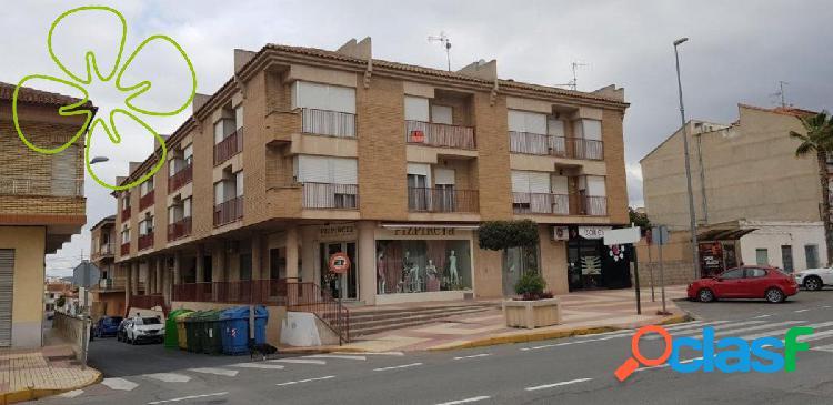 Piso en venta en calle Teniente Antonino de Haro, avenida