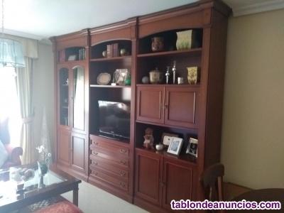 Se vende mueble salón - boisier