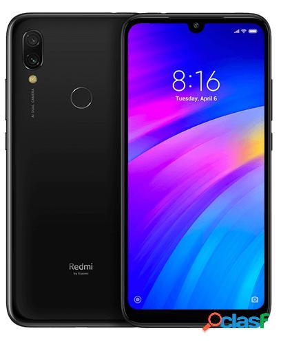 "Xiaomi Redmi 7 15,9 cm (6.26"") 3 GB 32 GB SIM doble 4G Negro"