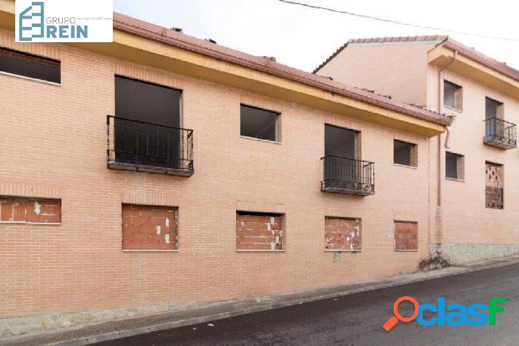 promoción de pisos de 1 y 2 dormitorios en el centro de