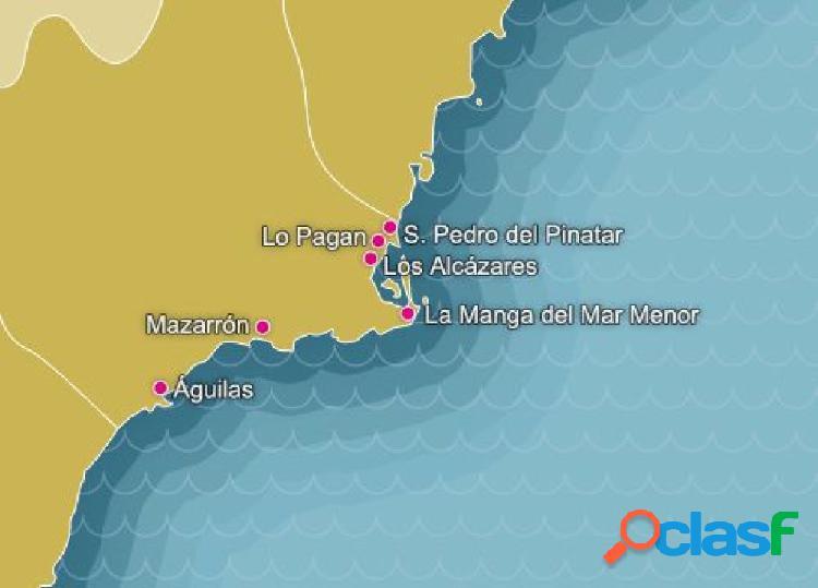 Adosada en Venta en San Pedro Del Pinatar Murcia