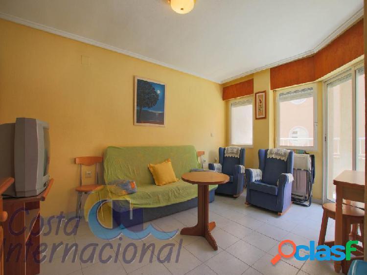 Artamento de 2 dormitorios en Torrevieja