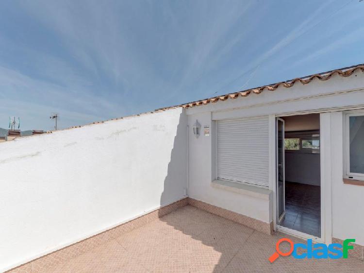 Atico duplex en venta en Sitges zona Vallpineda