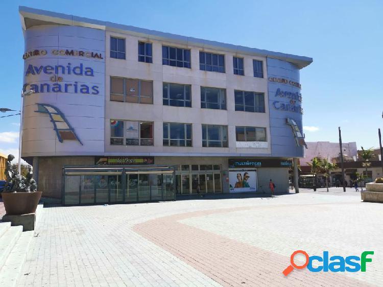 Centro Comercial Avenida de Canarias,