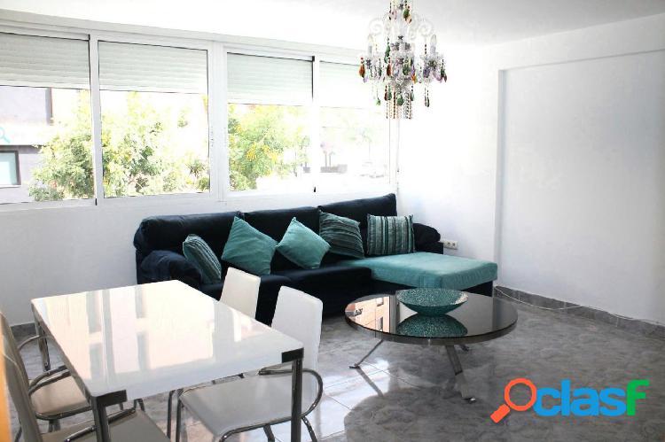 Encantador piso céntrico a la venta en Ontinyent.