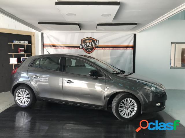 FIAT Bravo gasolina en San Fernando de Henares (Madrid)
