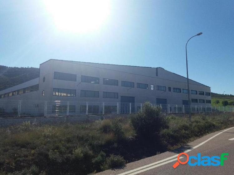 Nave industrial en venta en Polígono Industrial El Retamar,
