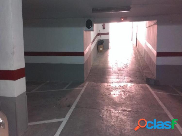 Parking coche en Venta en Valencia Valencia