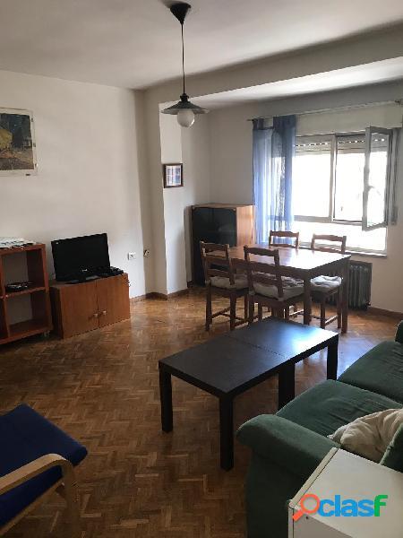 Urbis te ofrece un fantástico piso en Avenida Portugal!
