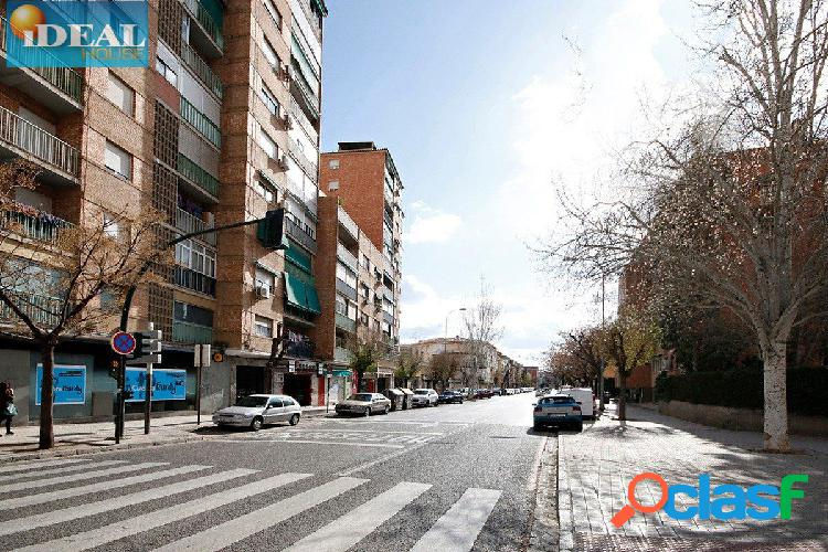 A4754M4. Piso en Zona Fontiveros. www.idealhouse.es