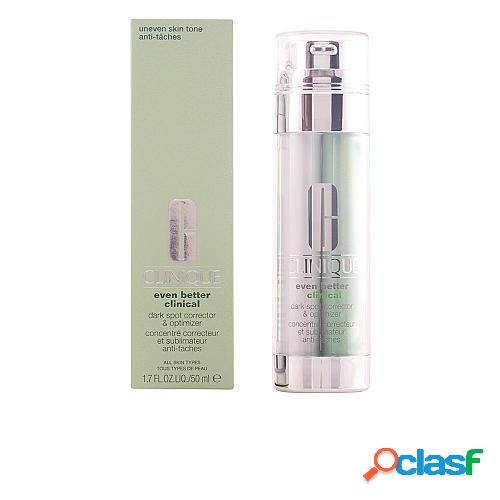CLINIQUE EVEN BETTER clinical dark spot corrector&optimizer