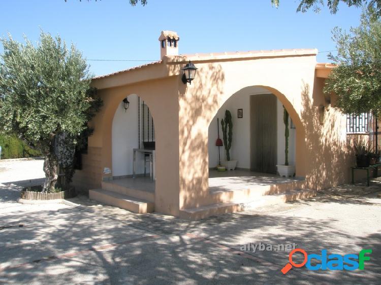 Chalet 2 habitaciones Venta Cocentaina