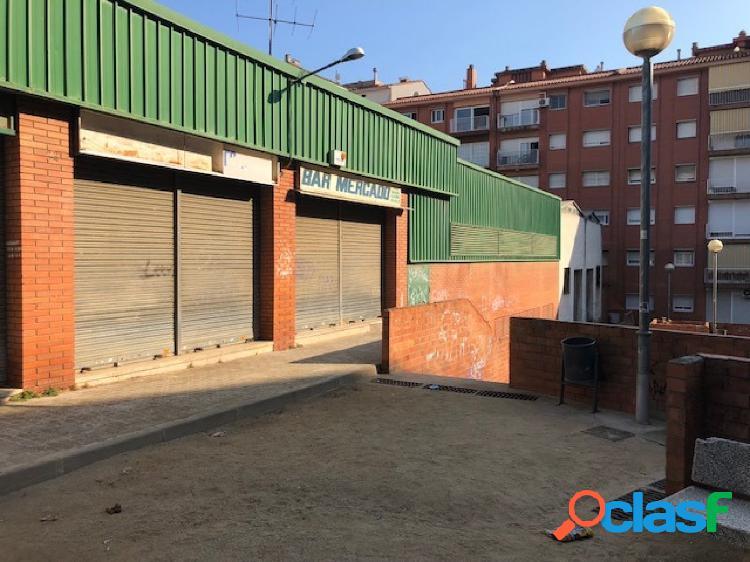Local en venta - C. Atenes - Mataró