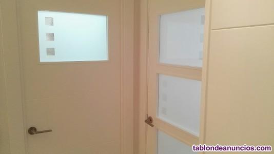 Oferta en puertas blindadas y de interior