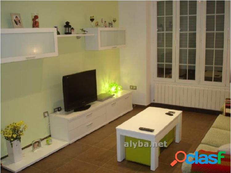 Piso 1 habitación Venta Alcoy/Alcoi
