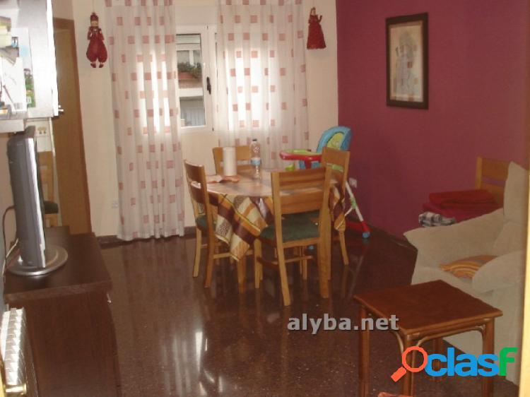 Planta baja - piso 3 habitaciones Venta Cocentaina
