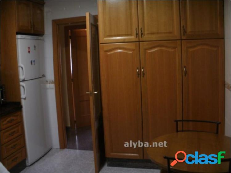 Planta baja - piso 4 habitaciones Venta Cocentaina