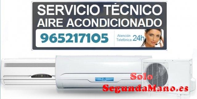Servicio Técnico Fujitsu Alicante Telf.