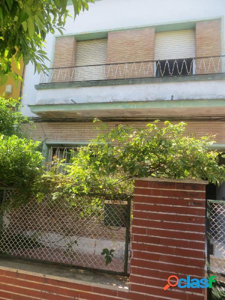 V-273- Estupenda Casa para reformar en Huerta Santa Teresa