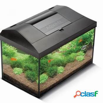 Aquael Acuario Completo Leddy Color Negro 40 40 x 25 x 25 cm