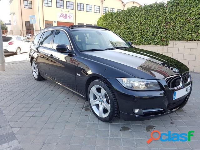 BMW Serie 3 diesel en Torrejón de Ardoz (Madrid)